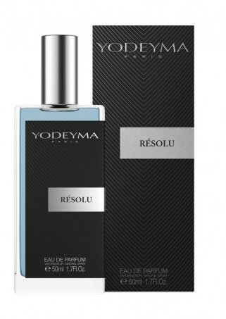 RESOLU YODEYMA HOMME EDP 50ml (=Y YSL Yves Saint Laurent)