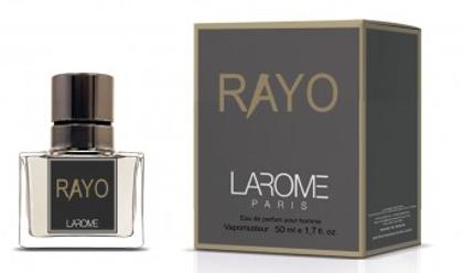 NOCENOTS! RAYO 13M LAROME HOMME EDP 20ml (=BAD BOY CH)