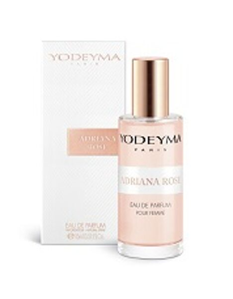 ADRIANA ROSE YODEYMA FEMME EDP 15ml