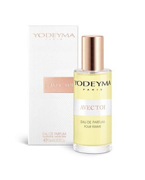 AVEC TOI YODEYMA FEMME EDP 15ml