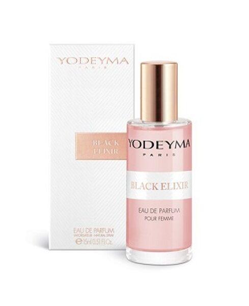 BLACK ELIXIR YODEYMA FEMME EDP 15ml