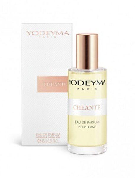 CHEANTE YODEYMA FEMME EDP 15ml