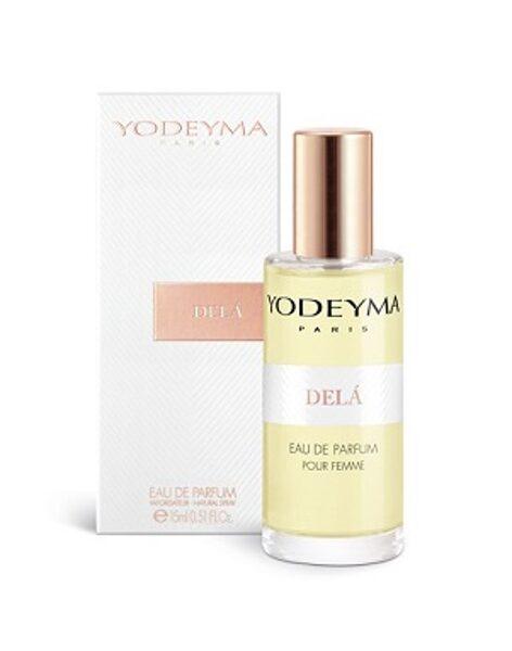 DELA YODEYMA FEMME EDP 15ml