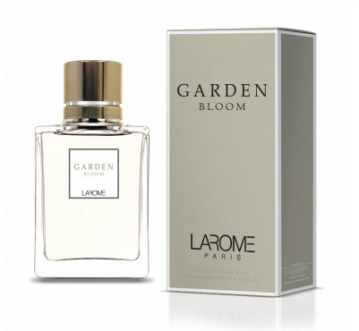 GARDEN BLOOM 22F LAROME EDP 100ml