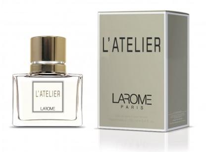 NOCENOTS! L' ATELIER 45F LAROME FEMME EDP 50ml (=L' INTERDIT Givenchy)