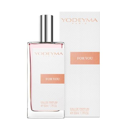 FOR YOU YODEYMA FEMME EDP 50ml