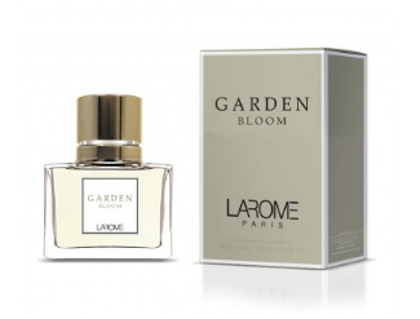 GARDEN BLOOM 22F LAROME EDP 50ml