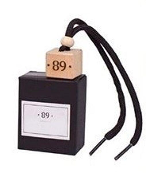 AROMATIC • 89 • BLACK GRAPES CAR AIR FRESHENER Automašīnas gaisa atsvaidzinātājs 8ml