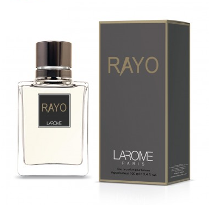 JAUNUMS! RAYO 13M LAROME HOMME EDP 100ml (=BAD BOY