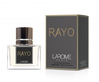 JAUNUMS! RAYO 13M LAROME HOMME EDP 50ml (=BAD BOY