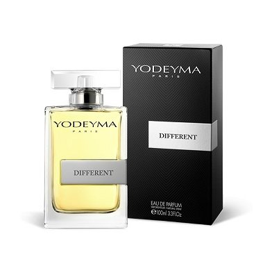DIFFERENT YODEYMA HOMME EDT 100ml