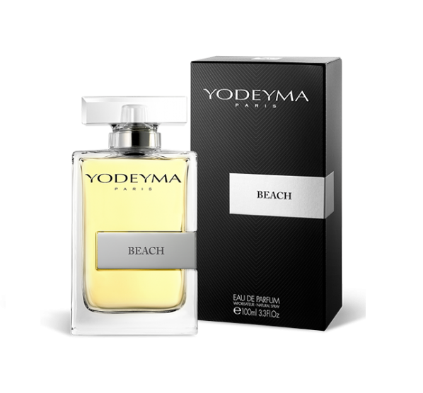 BEACH YODEYMA EDP 100ml