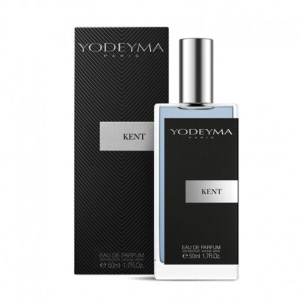 JAUNUMS! KENT YODEYMA HOMME EDP 50ml (=K Dolce & Gabbana)