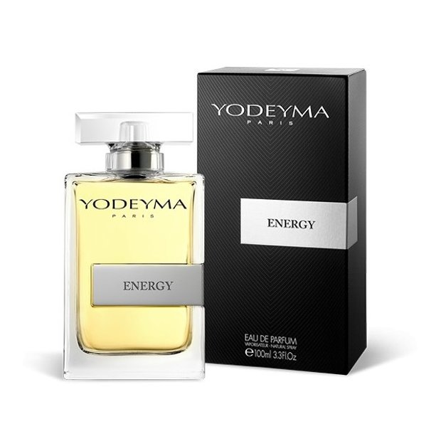 ENERGY YODEYMA HOMME EDP 100ml