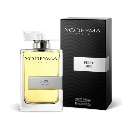 FIRST MEN YODEYMA HOMME EDP 100ml