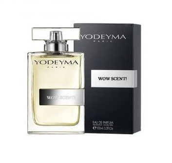 WOW SCENT! YODEYMA HOMME EDP 100ml